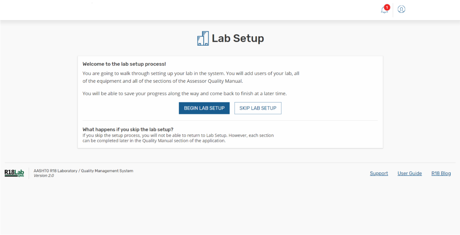 R18labqms Path To An Effective Management System Starts Here